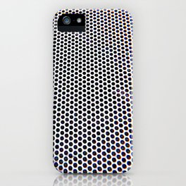 Holy Moly iPhone Case