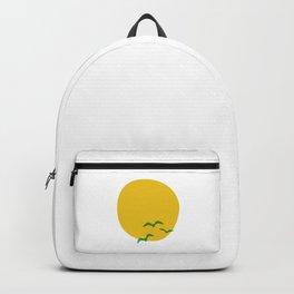 Midsummer Sun Backpack