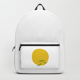 Midsummer Sun Backpack