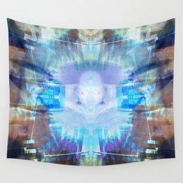INnerSpacePilgrimage Wall Tapestry