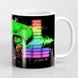 Toxical Distortion Coffee Mug
