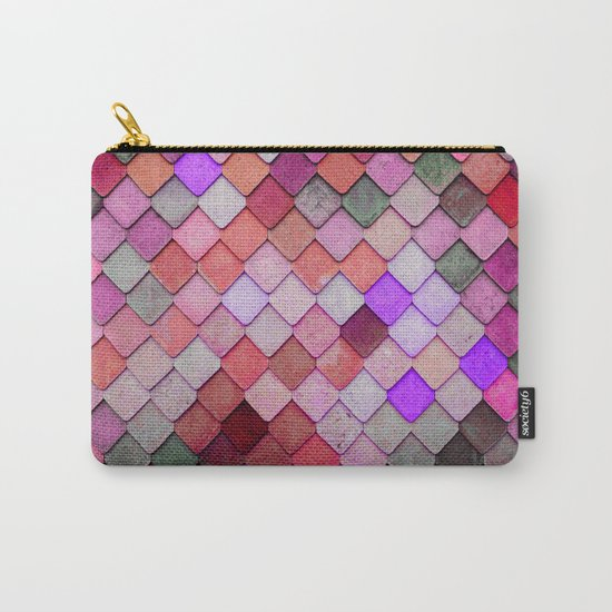 PRETTY - rose palette Carry-All Pouch