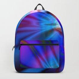 Quantum Electrodynamics Backpack