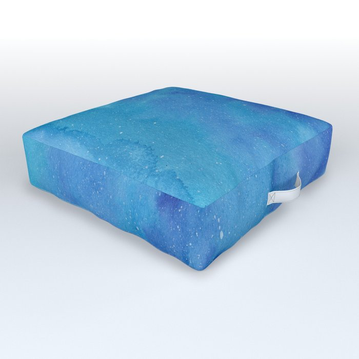 Sea of Stars Outdoor Floor Cushion