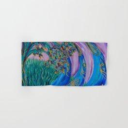 The Little Mermaid Hand & Bath Towel