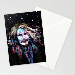 Steven Tyler Psychedelic - Rockstar Collection Stationery Cards