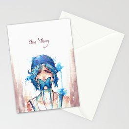 Chloe Price Stationery Cards