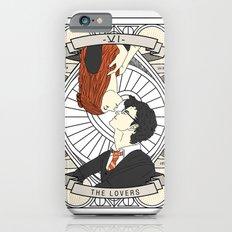 Harry Potter Tarot Slim Case iPhone 6s