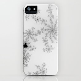 apple males iPhone Case