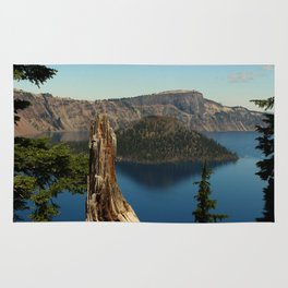 Carter Lake Serenity Rug