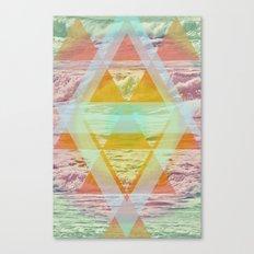 Isla  Canvas Print