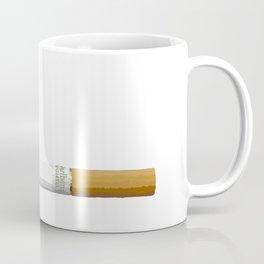 Cig Coffee Mug