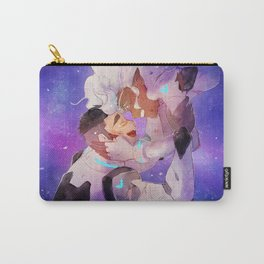 Spaced (shallura) Carry-All Pouch