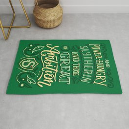 Great Ambition Rug
