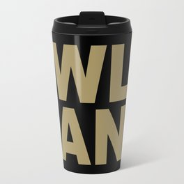 OVO Owl Gang Travel Mug
