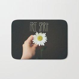 Free Spirit Bath Mat