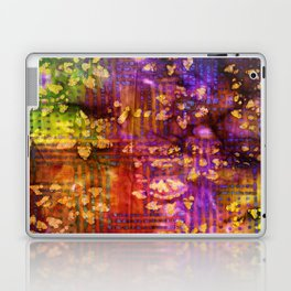Fabric II Laptop & iPad Skin