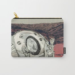 Stranded Carry-All Pouch