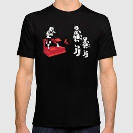 Biker Scout Wannabe T-shirt