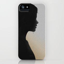 Ellie - Headshots #7 iPhone Case