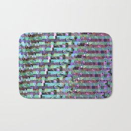 Pattern Test II-A Bath Mat
