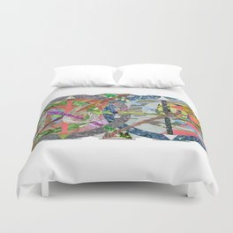 16 to 9 b. Duvet Cover