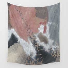 2017 Composition No. 44 Wall Tapestry
