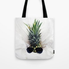 MR SLEEPY Tote Bag