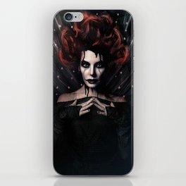 Venus Vendetta iPhone Skin