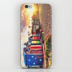 Aussie Beach Life iPhone Skin
