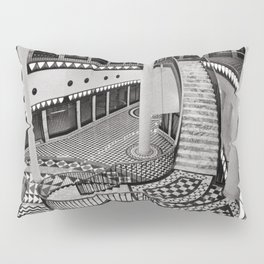 Quartier 206 in Berlin Pillow Sham