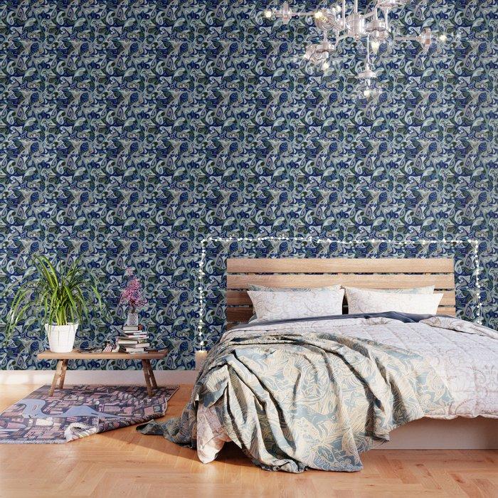 Luciana Wallpaper