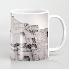 Remember the Alamo Coffee Mug