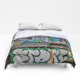 Urban Assault Comforters