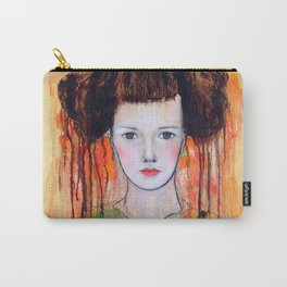 Anja Carry-All Pouch