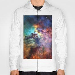 Lagoon Nebula Hoody