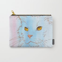 Magnificent Maine Coon Carry-All Pouch