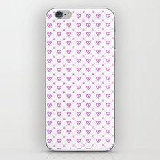 Majestic Unicorn Emoji iPhone & iPod Skin
