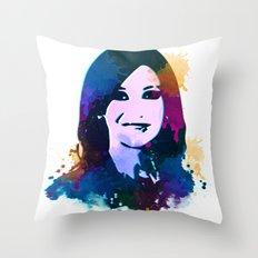 KRISTINA Throw Pillow