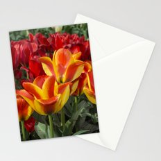 Tulip Vibrance Stationery Cards