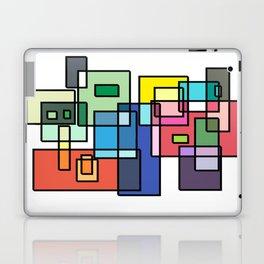Color Connection Design Laptop & iPad Skin