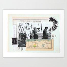 Alfa •— Art Print