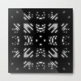 Lightyears Metal Print