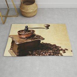 coffee grinder Rug