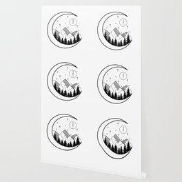 Warrior's Moon Wallpaper