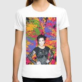 Kardashians - Celebrity Art T-shirt