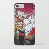 coke iPhone & iPod Cases featuring Drink Coke by Jason Perkins Designs