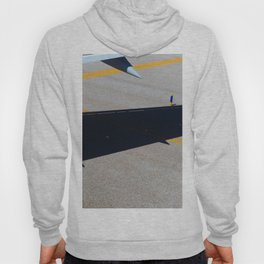 private commercial Hoody