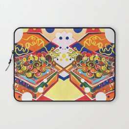 Happy Meal Laptop Sleeve
