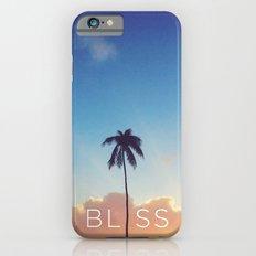Palm Tree Bliss Slim Case iPhone 6